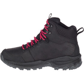 Merrell Forestbound Mid Shoes Women black